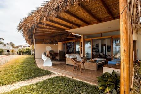 Villa Náutica  casa 2