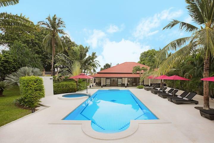 Maremaan Pool Villa