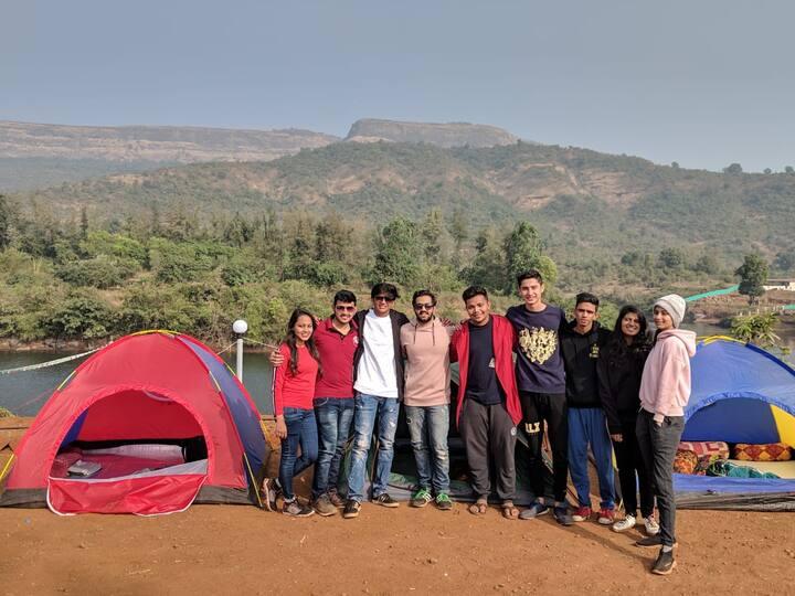 Sahyadri Lakeside Camping