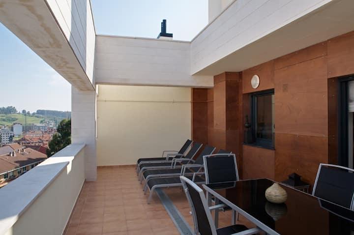 Luxury Penthouse Nautilus II - 2 Room 1 B · WiFi