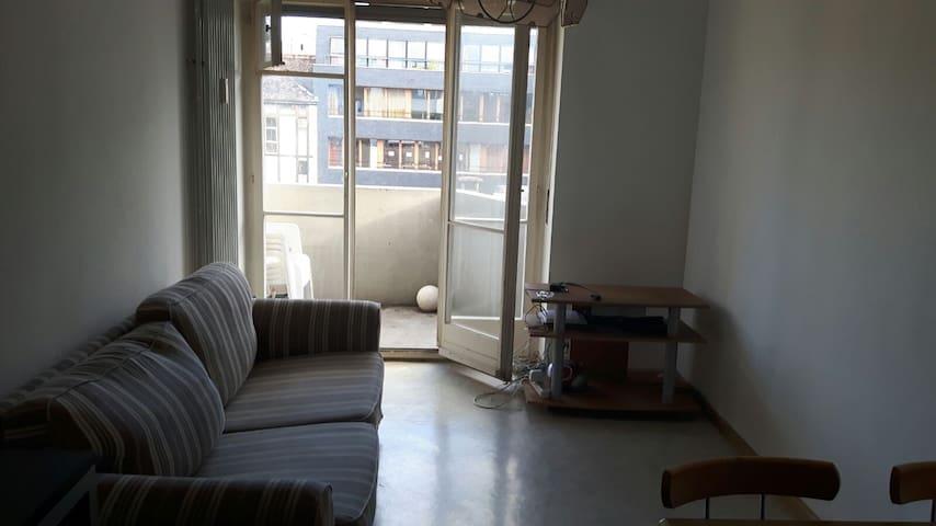 Flat near Messeplatz - Basel - Wohnung