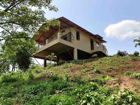 Rajaram Baug Farm Stay @ Lavasa Rd. Urawade Mulshi