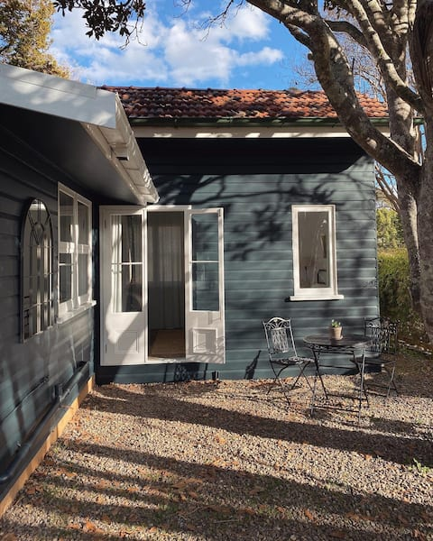 Quaint Cottage in the Heart of the South Burnett