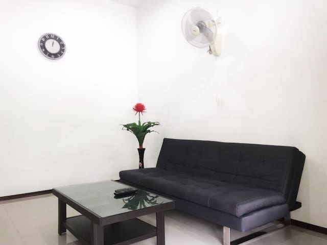Samet 99 special room for 2 person