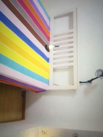 warm and romantic, - 台南 - Apartamento