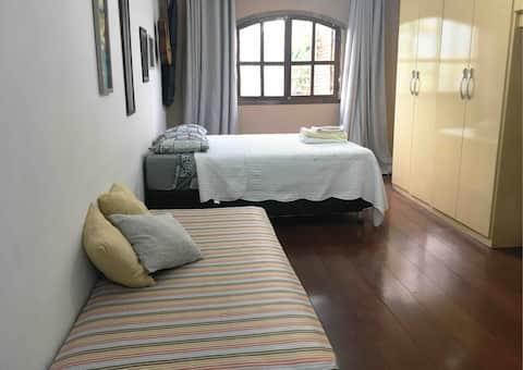 Acessível e Agradável Experiência em São Roque Q1