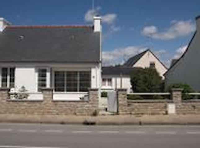 Petite maison au cœur de Bénodet