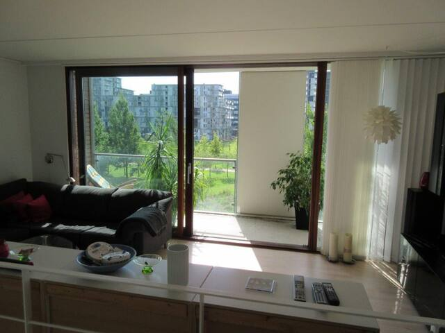 Room in Luxury two floor apartment - København - Apartment