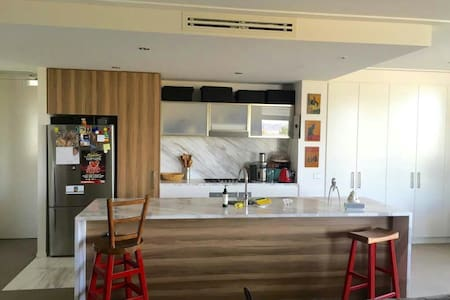 In the heart of city- Glebe Parker - canberra - Appartement