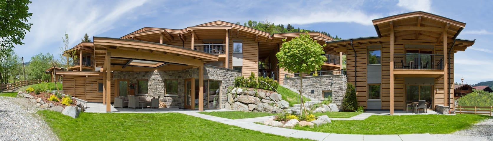 Appartement/Wohnung, Resort Tirol, Wildschönau