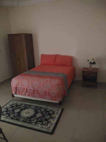 Residence Sidiba