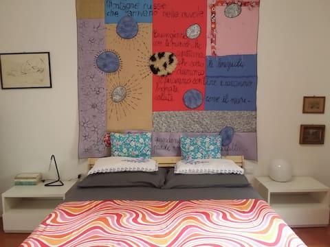 Sette Elle - Cozy apartment