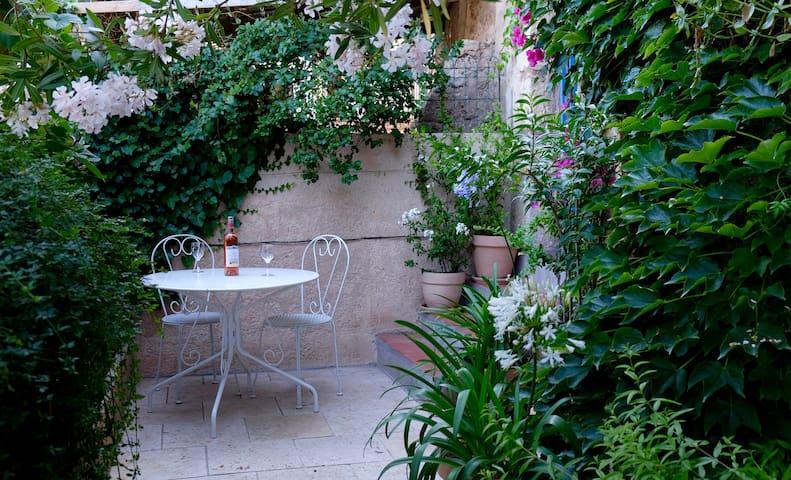 Sunny Provençal Cottage - Salernes - Dům