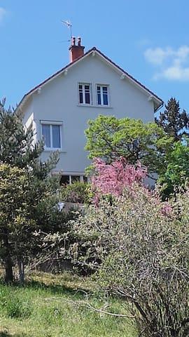 maison avec vue exceptionnelle sur Chatel Guyon - Châtel-Guyon