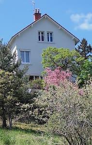 maison avec vue exceptionnelle sur Chatel Guyon - Châtel-Guyon - 獨棟
