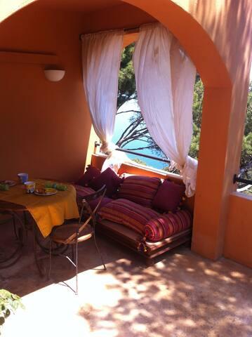 Apartamento con encanto Begur - Costa Brava - Бегура - Квартира