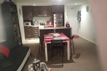 Quaint room in a cool apartment - Preston - 公寓