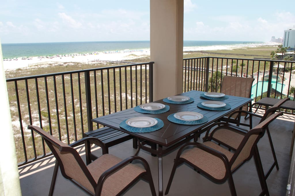Phoenix Vii Three Bedroom Condo Condomini In Affitto A Orange Beach Alabama Stati Uniti