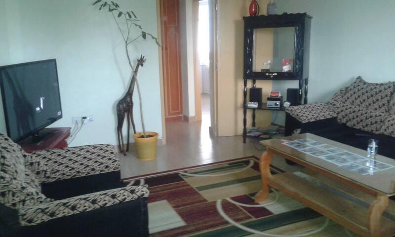 Nakuru 2 Bedroom Penthouse Apartmnt - Nakuru - Apartment