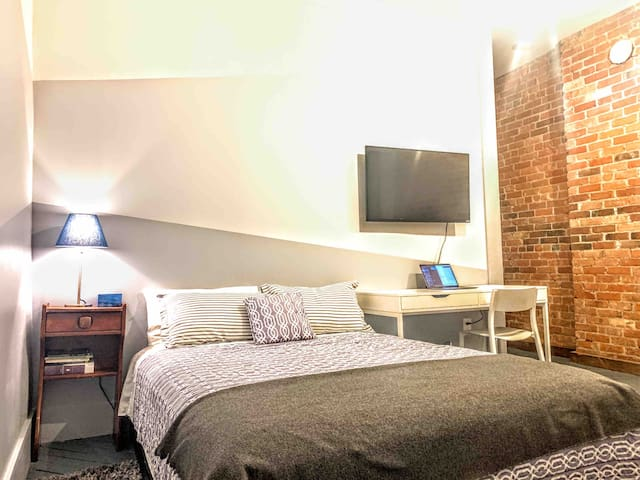 Black Pepper Loft — Urban at it's Best