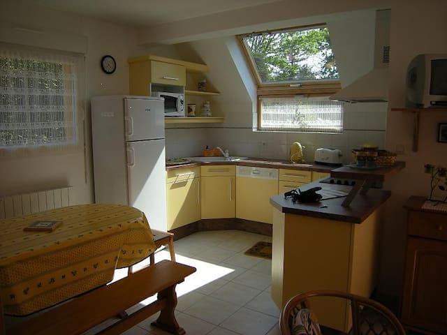 le Cocon Breton - Trébeurden - House