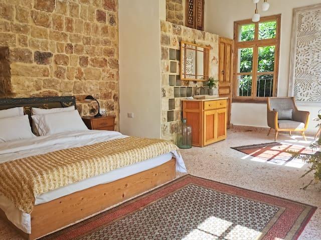 BEYt El Jabal - House of the Hill Room - BEYJB6