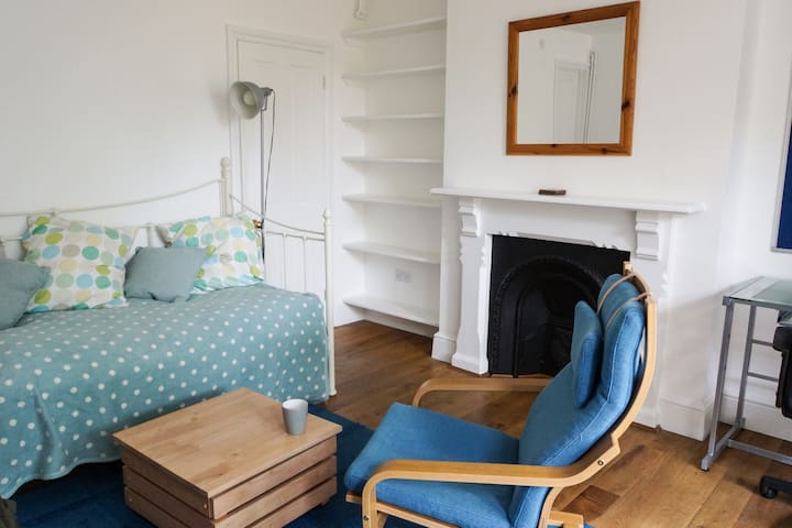 Studio Flat in Central Oxford - Oxford - Apartment