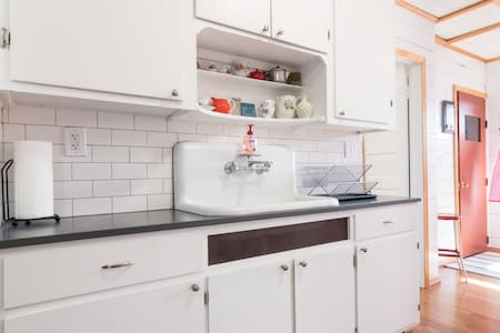 Beautiful Flat In Unique Hamtramck - Hamtramck