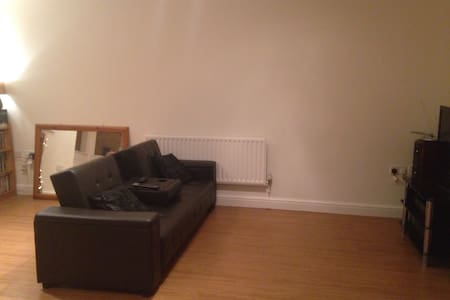 Modern flat in zone2, easy to city