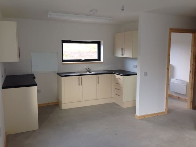 Double Room in House, Strontian. - Strontian  - Bungalow