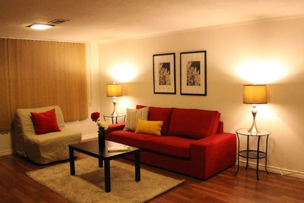 Spacious 1 bedroom basement apt apartments for rent in - One bedroom apartments in toronto ...
