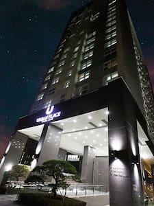 URBAN PLACE - C 어반플레이스 강남 숙소 - Condominium