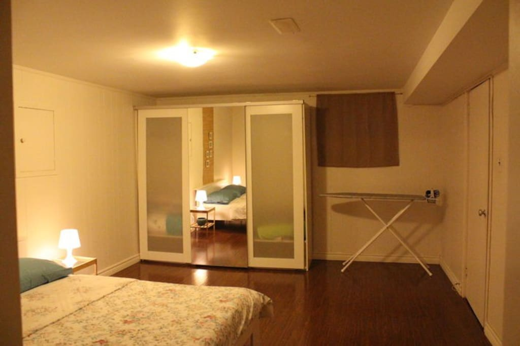 Spacious 1 Bedroom Basement Apt Apartments For Rent In