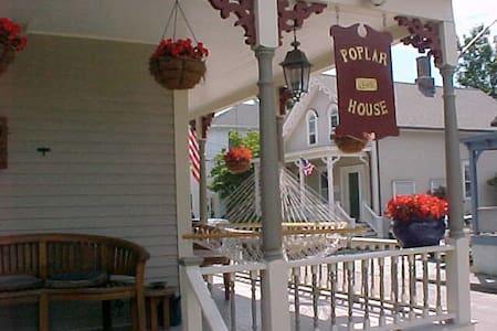 B and B near village midweek $175 + - Newport - Bed & Breakfast