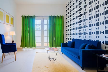 OYO Marked Down! Furnished 1BR Home in Calicut