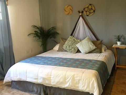 Casa Valle Hostal - Comfortable habitación