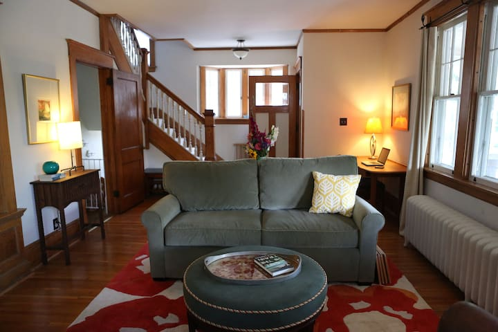 Historic Home / Upscale Crocus Hill - St Paul - House