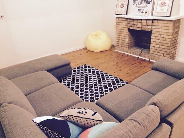1 Bed in Bondi