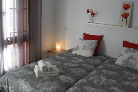 Nice apartment in South Tenerife - Costa del Silencio