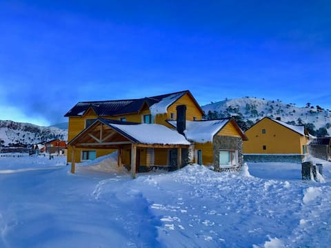Magnífica casa en un bellísimo entorno natural