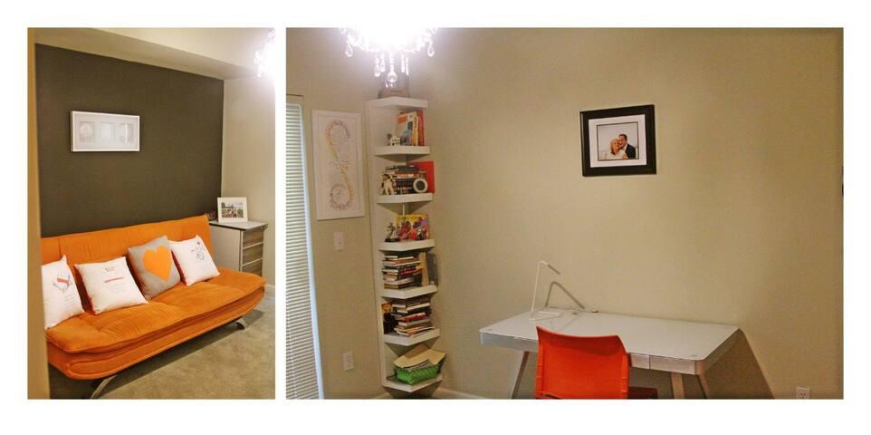 Great home to spend entire November - Kenmore - Condominium
