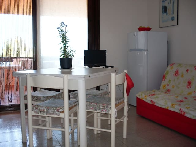 affitto appartamento vista mare - Villaputzu - Lägenhet