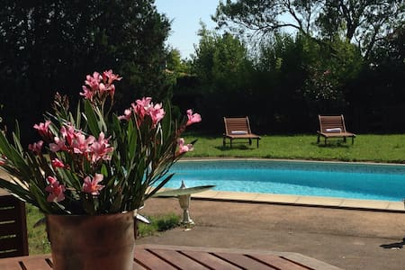 Bed & Breakfast a la campagne ! - Florentin - Bed & Breakfast