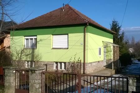 Heart of Baranya - Pellérd