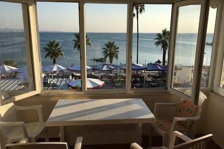 Akçay'da deniz manzaralı dubleks - Balıkesir - Wohnung