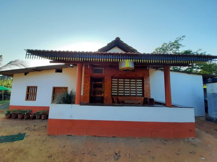 Beedu Heritage Group Room