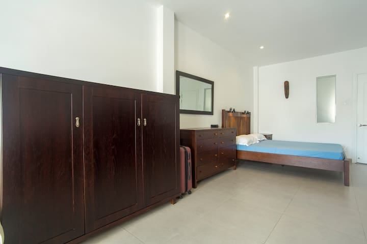 Centre, District 1, furnished with kitchenette - Ho Chi Minh - Casa