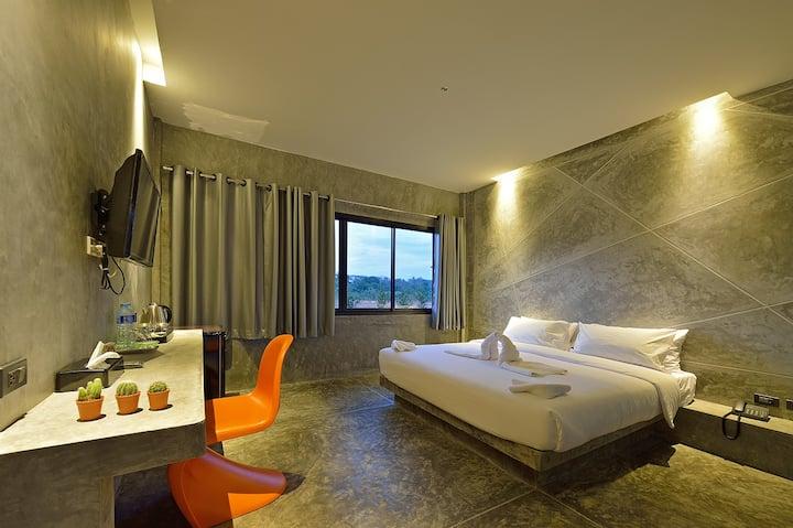 The Oasis Resort, Chic resort 2