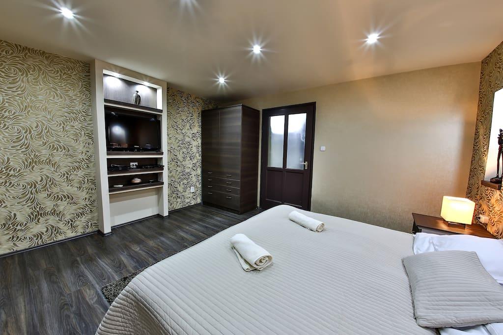 Bedroom/ Hálószoba