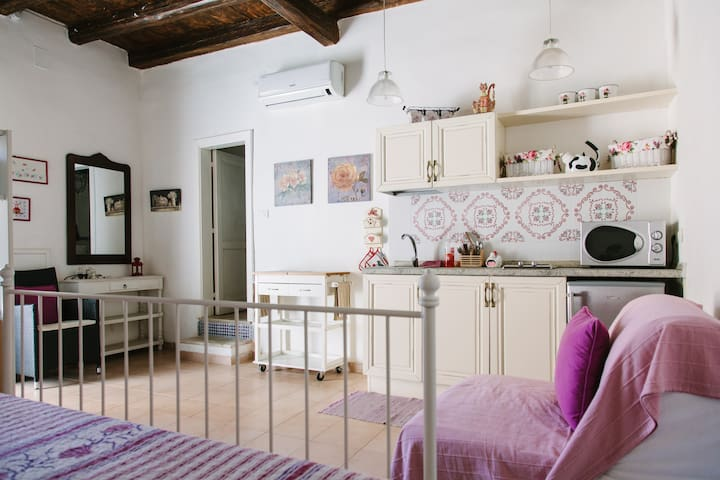 Apartment in Siracusa,Ortigia
